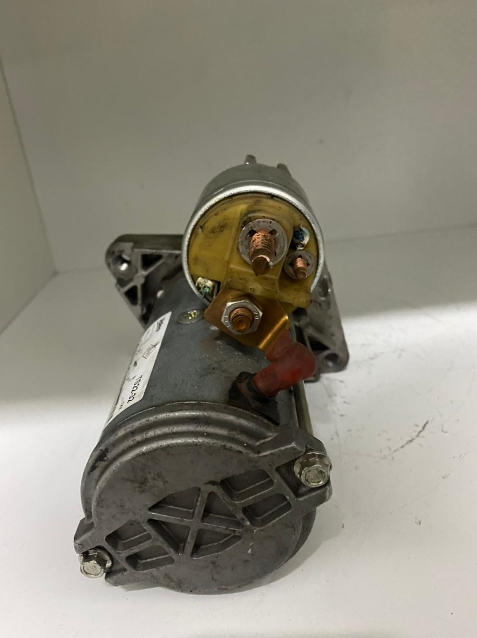 Motor de arranque FRONTIER RENAULT MASTER III 2.3 2013 em diante VALEO 12V 10 DENTES A447090603 233002654R 233002654 TS2232 TS22E8