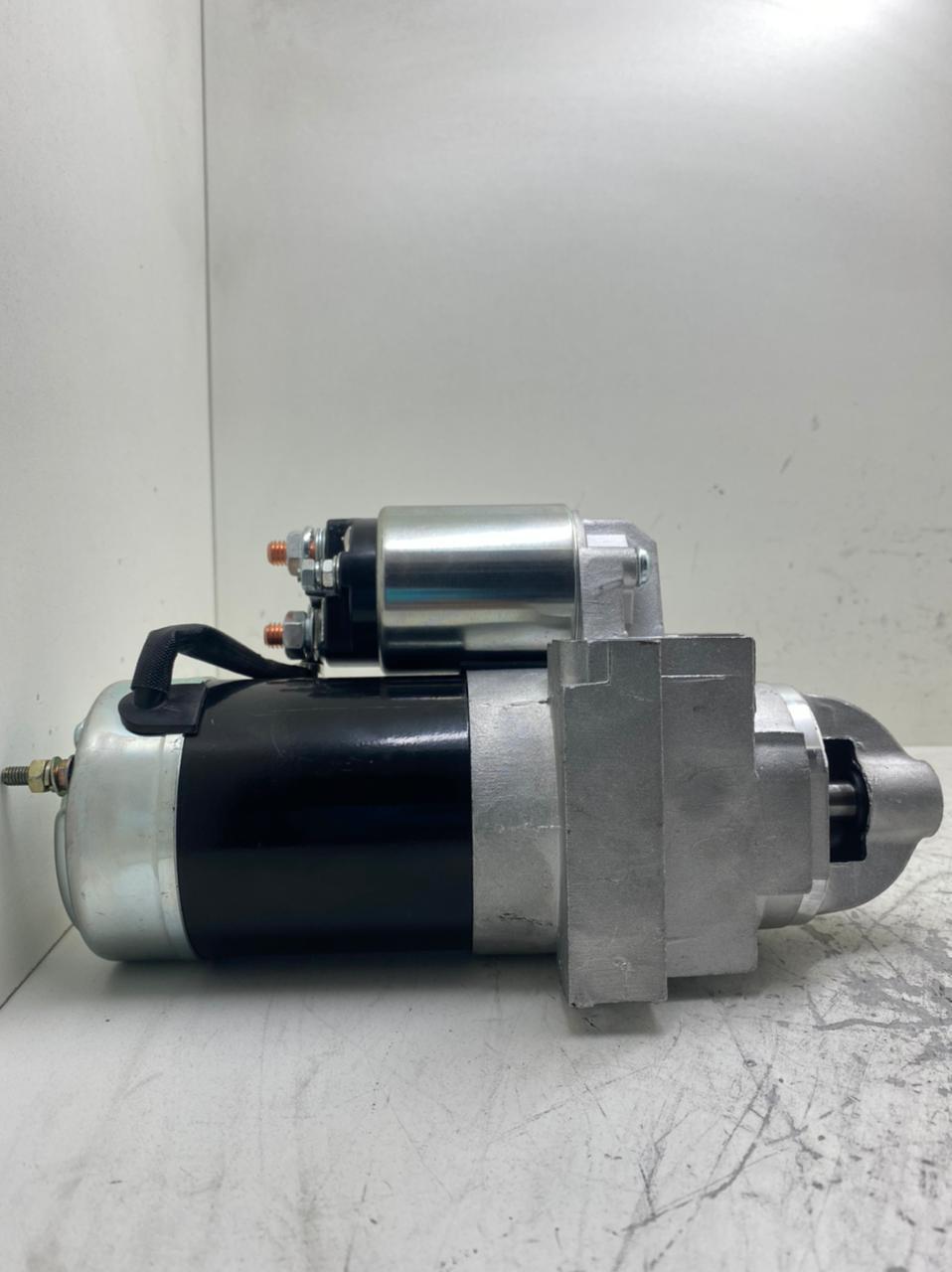 Motor de arranque GM Blazer S10 4.3 V6 VORTEC DELCO REMY 12V 11 DENTES 12560019 90007866 8000287 9000789 8000782 6449N 20541 AEC11023