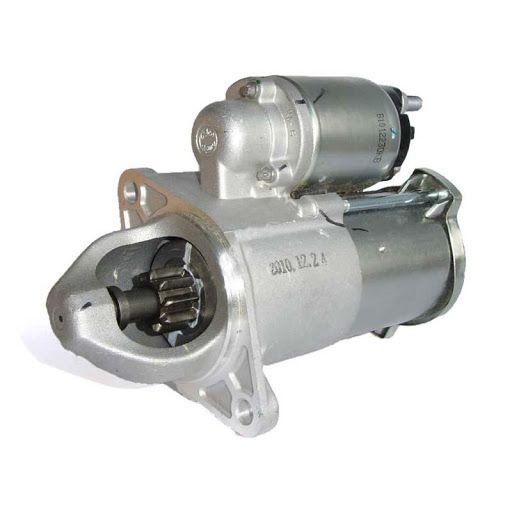 Motor de arranque GM CRUZE COBALT SPIN 12V 9 DENTES 20566 8030387 AEC11025