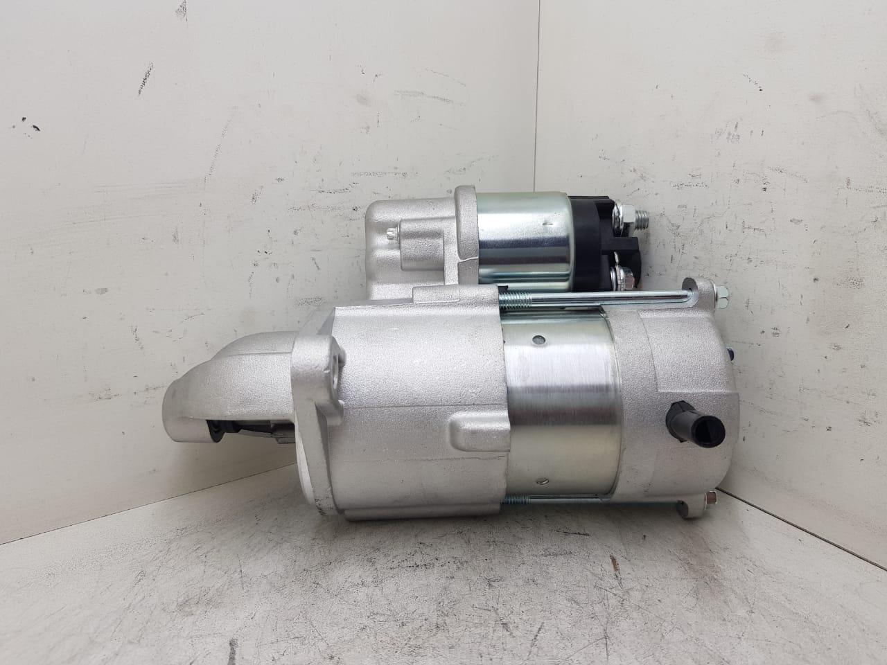Motor de arranque GM ONIX PRISMA CELTA CORSA COLBAT SPIN 1.0 1.4 1.8 LT LTZ 12V 8000660 GM24579009 GM93374341 DR8000444 DR8000660 E 20582 D 20325 AEC11027