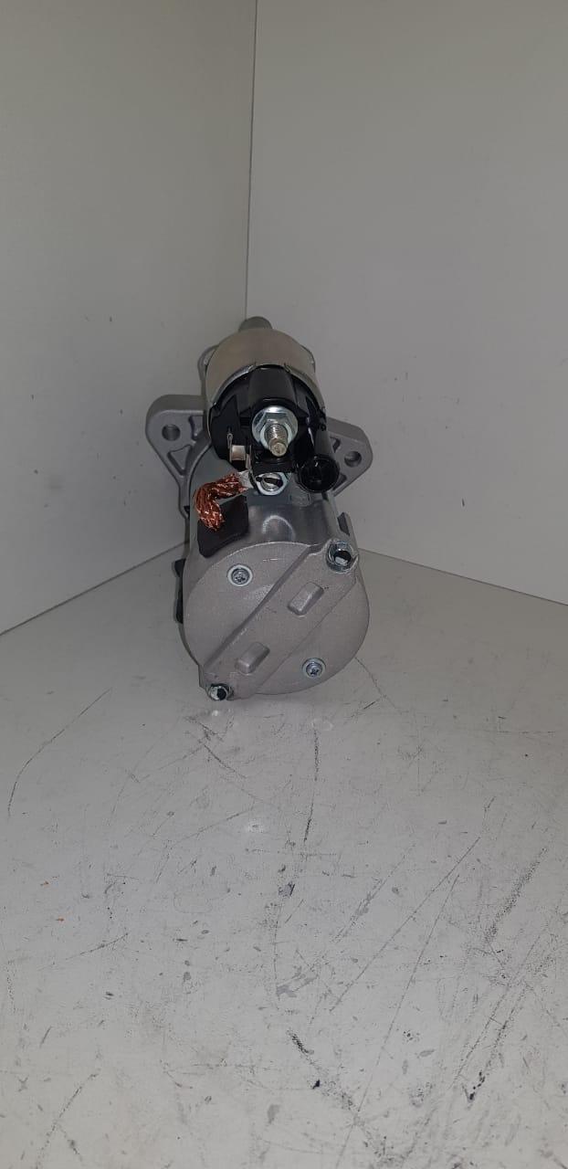 Motor de arranque GM S10 2.5 Ecotec Flex 2015 em diante DENSO 12V 15 DENTES GM 12663053 TN4438002400 D 20634 AEC11006