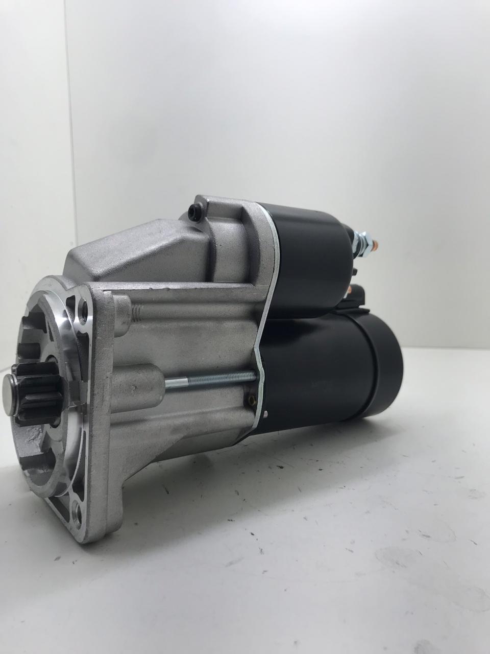 Motor de Arranque Gol Santana Parati Saveiro Voyage 1.6 1.8 SEM EIXO GUIA MOTOR AP F000AL0400 F000ALO301 D6RA50P QDY1234B 80 120 01 E 20513 D 20173