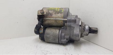 Motor De Arranque Honda Civic 1.6 2000