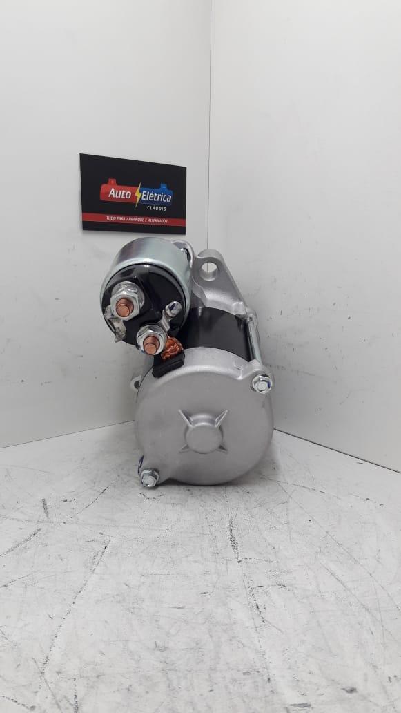 Motor de arranque HONDA GX630 GX660 GX690 DENSO 12V 10 DENTES 4280006410 ND4280006170 31200 Z6L 003 31200Z6L003 DV5E2 AEC17024