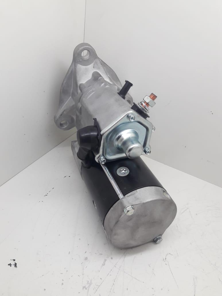 Motor de arranque  IVECO Stralis Case Cursor New Holland CR9070 CR9080 DENSO 24V 10 DENTES 2280007550 2280007551 47435950 42498115 5801710983 99486046 32958N D 20533 SL S0274 SL S0646  AEC14111