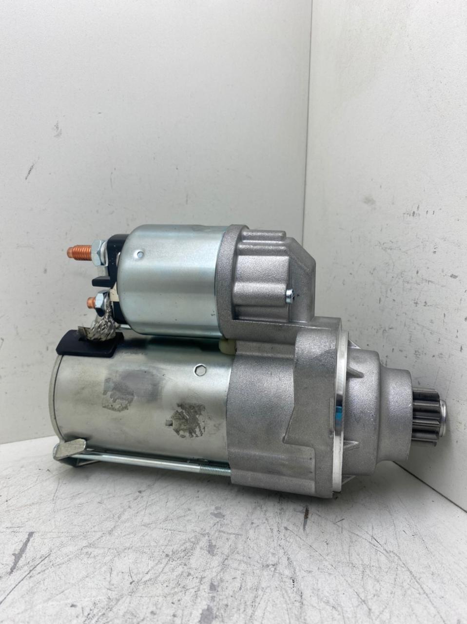 Motor de arranque JAC MOTORS 2 e 3 1.4 16V 12V 10 DENTES 1043100GG012 D6GCS210 E 20594 D 20247 AEC11115