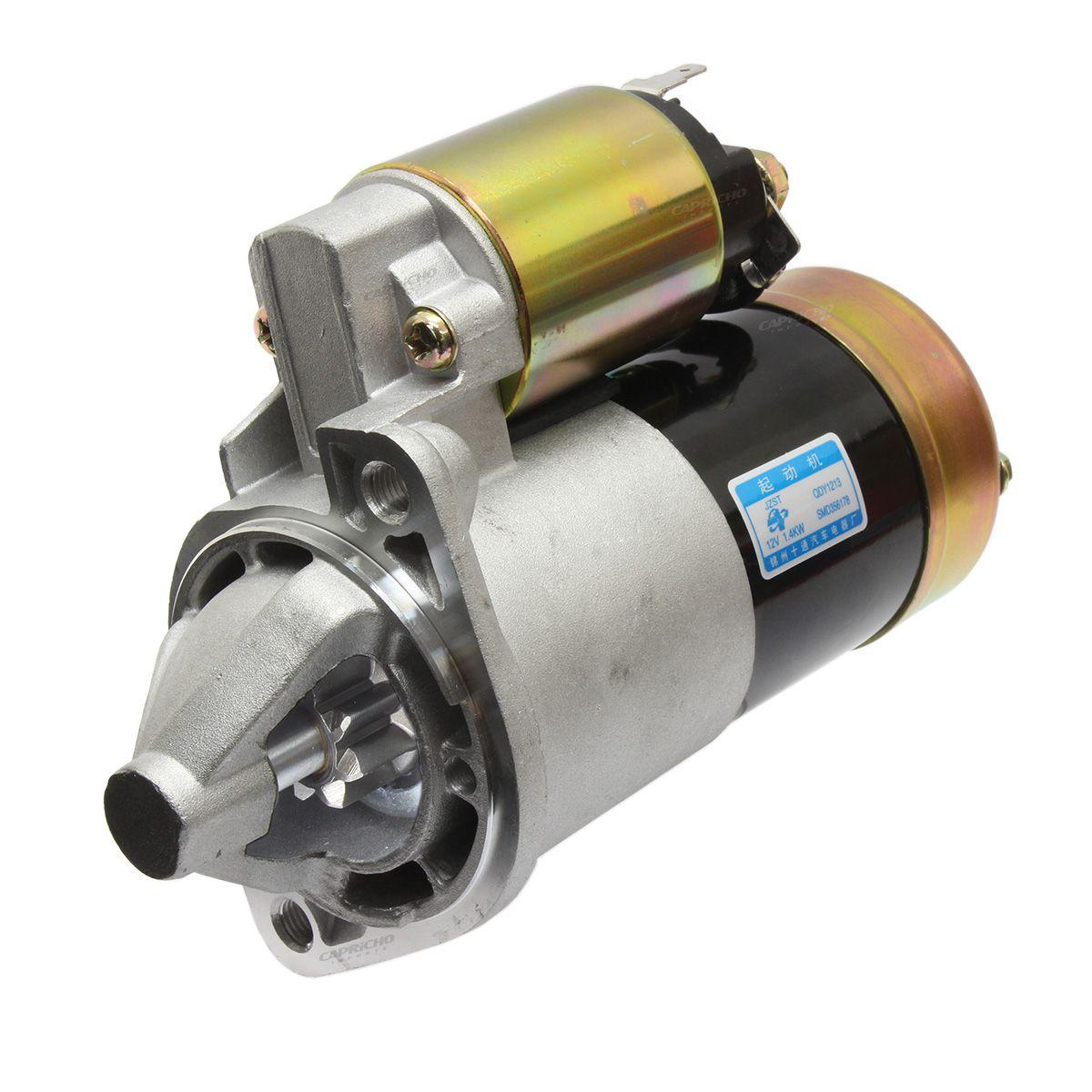 Motor de arranque JAC MOTORS JAC 6 2.0 QDY1213 AEC11117