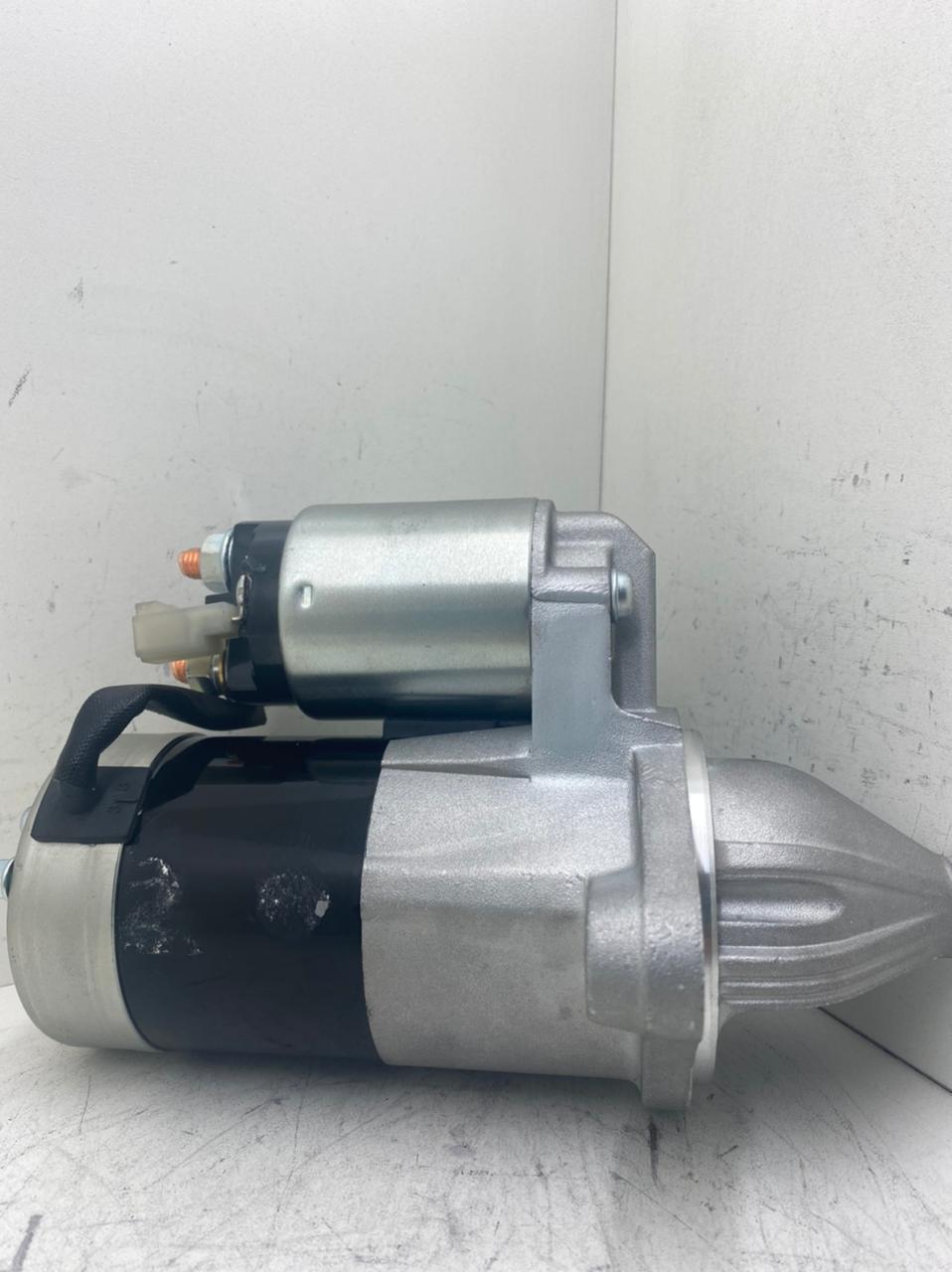 Motor de arranque KIA TOPIC JINBEI Empilhadeira Hangcha WANGFENG 12V 9 DENTES LE13050116 LE90479 WF491GP QDY1253A AEC14009