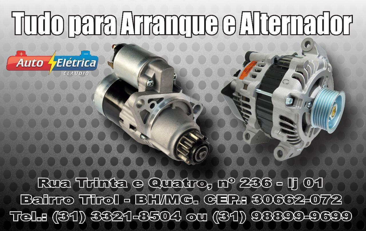 Motor de arranque KOMBI 1.4 FLEX Motor refrig. água 12V 9 DENTES F000CD09A1 F000CD0801 E 20509 D 20244 AEC11019