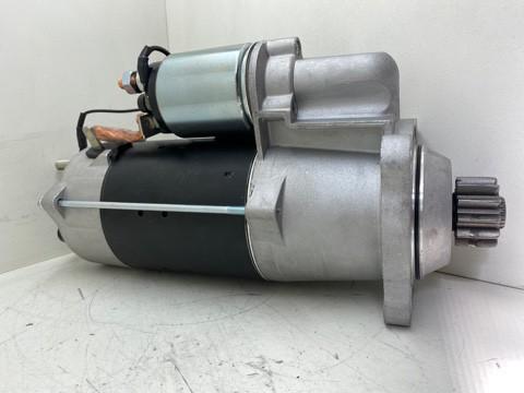 Motor de arranque LIEHBERR VOLVO Guinchos Guindastes BOSCH 24V 12 DENTES 0001330012 10219978 AEC17100