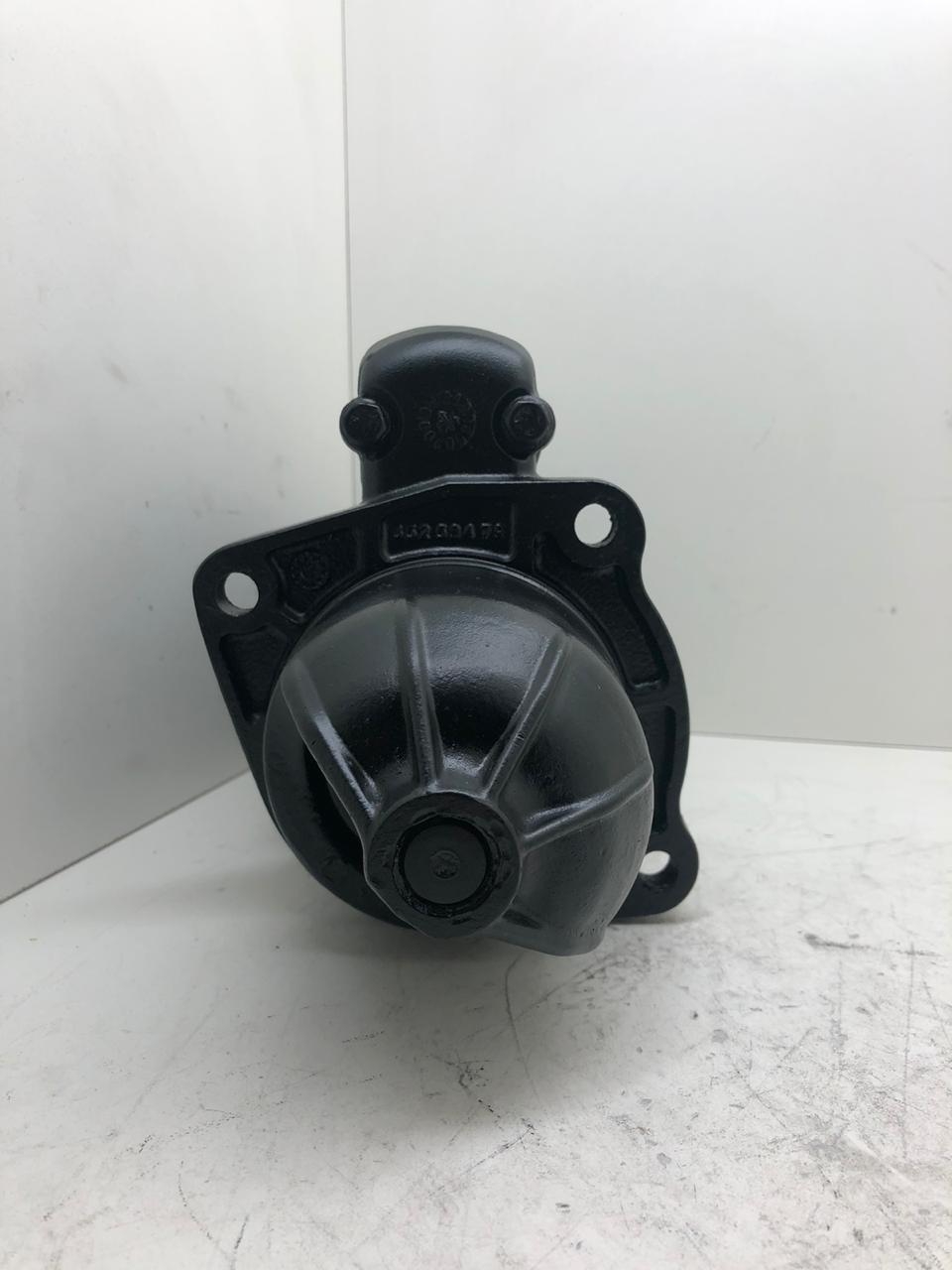 Motor De Arranque M100r 24v 10 Dentes 35259240