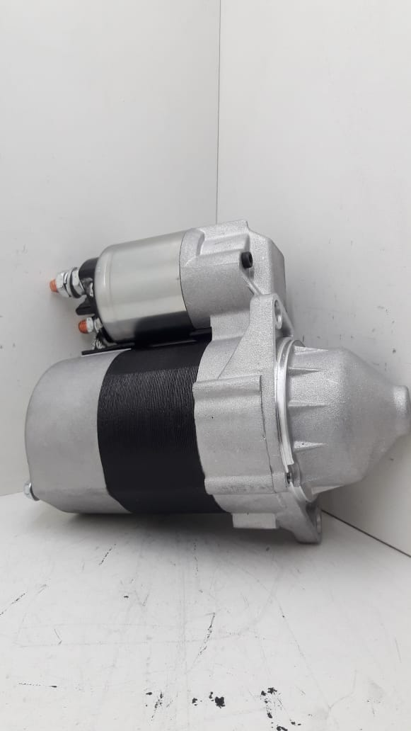 Motor de arranque MERCEDES B170 B180 12V 8 DENTES D7E38 0051512101 AEC11125