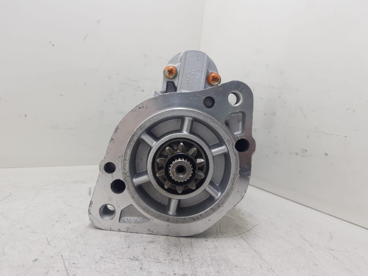 Motor De Arranque Mitsubishi Pajero 2.8 3.2 L200 Triton 3.2 F042001181 F042001181 M8T75071 M8T75071A M8T75073A M8T75073 ME201650 ME202424 ME202970 ME204424 ME204425