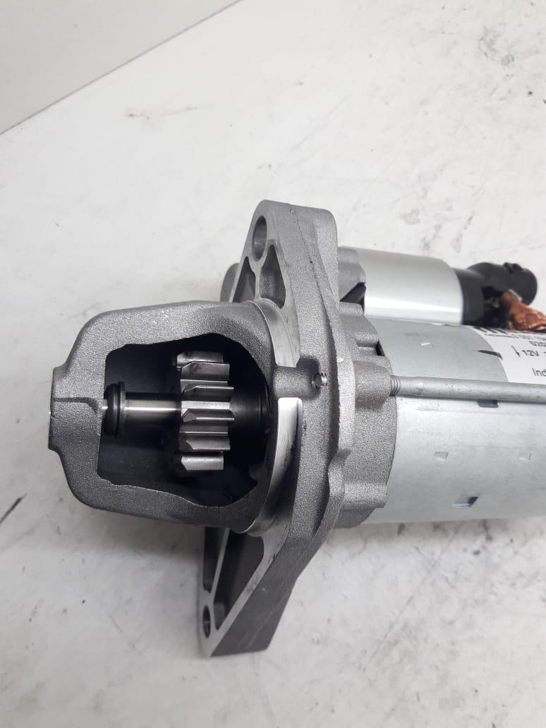 Motor de arranque MOPAR BOSCH 12V 13 Dentes FIAT ARGO MOBI 0001194020 BC4380003370 52032619 BC4380003370 52033810