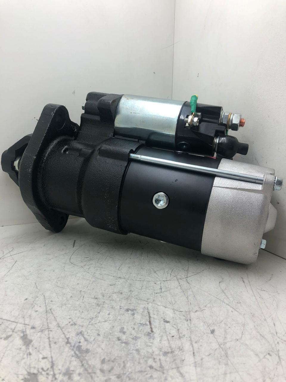 Motor de Partida Arranque Guindaste xcmg liugong para Diesel Weichai Dutz m93 24V 10D M93R3008SE 13033591 D 20470 AEC17142