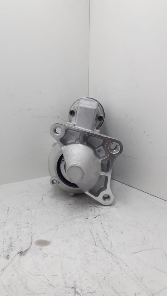 Motor de arranque RENAULT DUSTER CLIO SCENIC LOGAN MEGANE SANDERO 1.6 VALEO 12V 8 DENTES FS10B3 F000CD0002 8200815079 458179 D7E27 D7E47 TS10E3 AEC11041