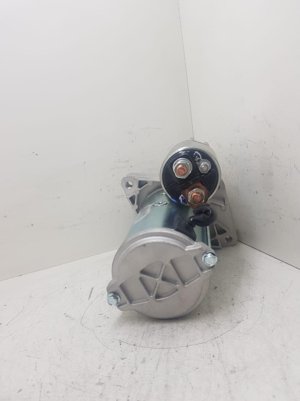 Motor de arranque FRONTIER RENAULT MASTER III 2.3 2013 em diante VALEO 12V 10 DENTES 233002654R 233002654 8200568535 TS2232 TS22E8 438263 E 20589 D 20357 SL S0237 AEC14028