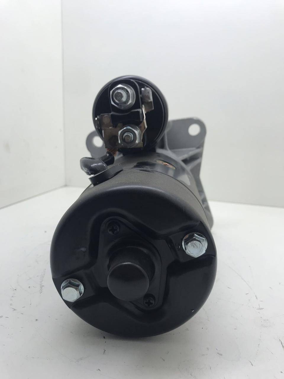 Motor de arranque MBB Sprinter S10 F1000 LAND ROVER 2.5 - MAXION BOSCH 12V 9 Dentes 0001218168 RD14010