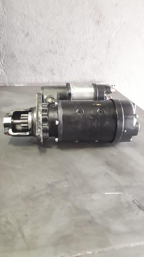 Motor de arranque VW 17220 23220 24220 FORD CARGO 2422 2622 1622 2425 2626 2630 DELCO REMY 12V 12 DENTES 1993874 96HU11001AA TF3911023 3043007 AEC14090