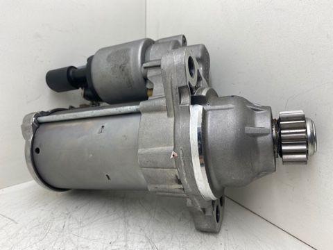 Motor Partida Arranque Saveiro Cross 1.6  02m 911 024 R  02m911024R 02m911024Q08122016 0001179512 0001179513