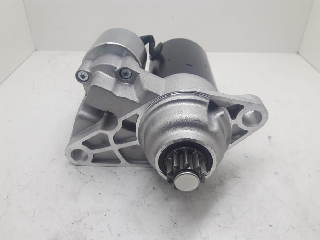 Motor de Arranque VW FOX GOL G4 GOLF POLO BOSCH 12V 10 Dentes T14020544 RD11009