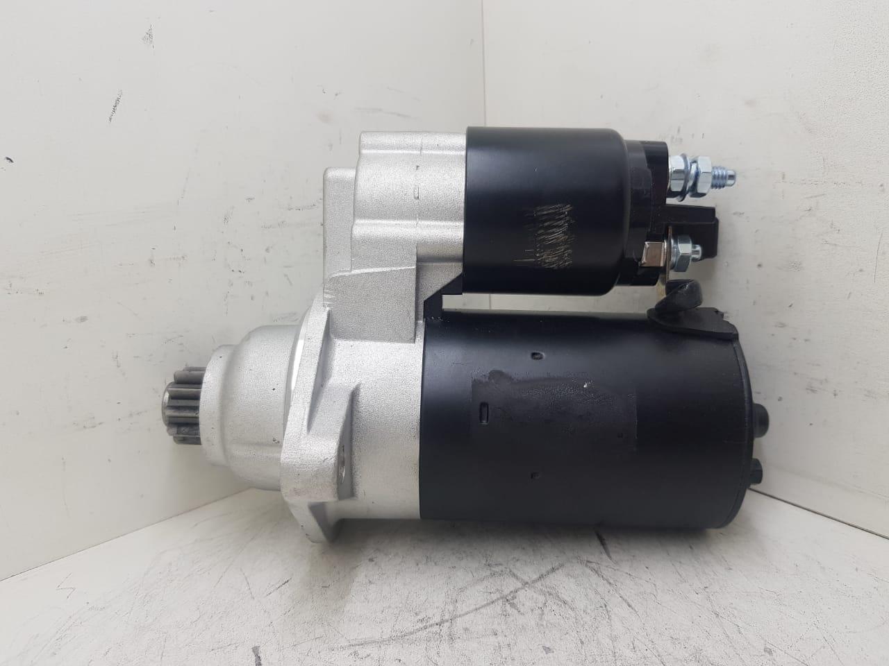 Motor de arranque VW GOL PARATI 1.0 8V 16V 96 ATE 2007 MI BOSCH 12V 10 DENTES F000AL0401 F000AL0414 377911023 B 80 125 01 E 20527 D 20305 AEC11003