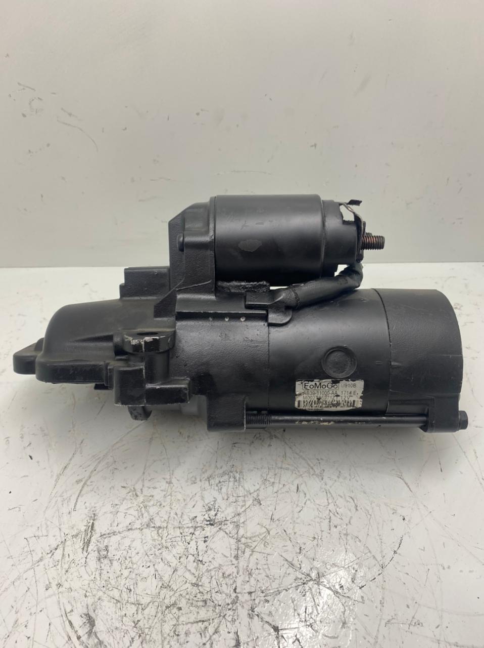 MOTOR DE PARTIDA ARRANQUE 12D 12V FORD RANGER 3.2 2.2 2.5 AB3911000AA AB3911000BA M002T85971 M002T85971ZT M002T86071 M002T86071Z