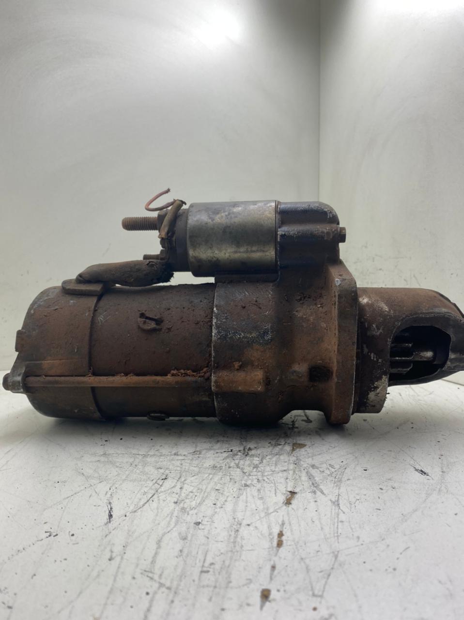 MOTOR DE PARTIDA ARRANQUE 24V 10D M100R CAN VW 17250E 26250E 24250E CUMMINS ELETRONICO 35262540 35262460 35262020 MD10304 2WD91102 2W09110230