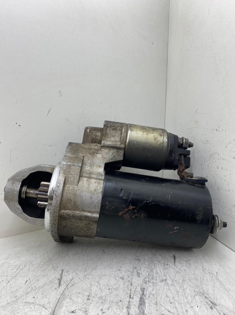 Motor De Partida Arranque Bmw X5 Serie 5 6 7 4.8 Is V8 4x4 9D E60 550I 0001108208 0001108209 7536690