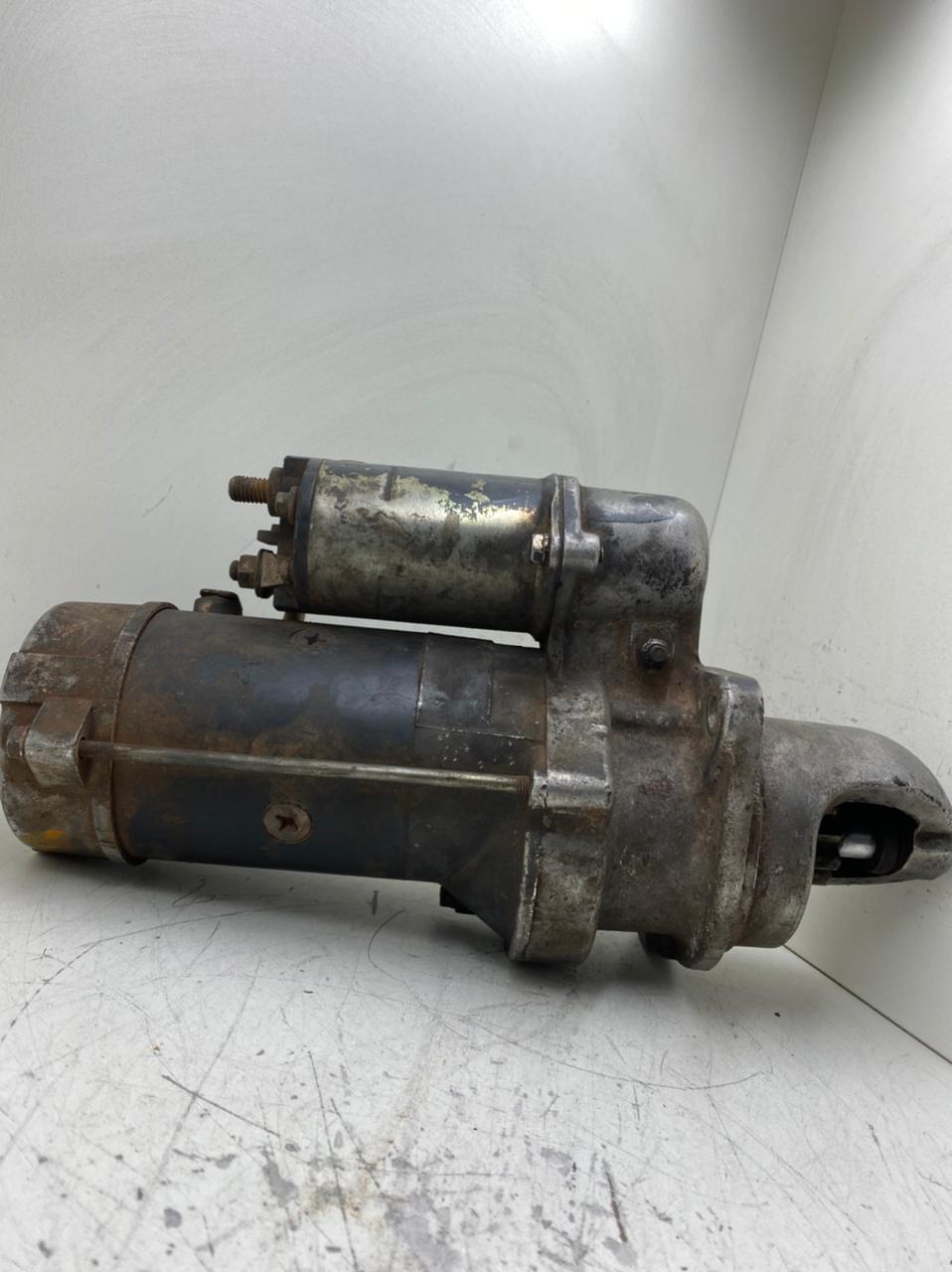 Motor de Partida Arranque FORD F12000 28MT 12V 10D 20691 8028013 104614474 10461474 10479634 F7HT11001AC F7HZ11002AB 6603 140920A