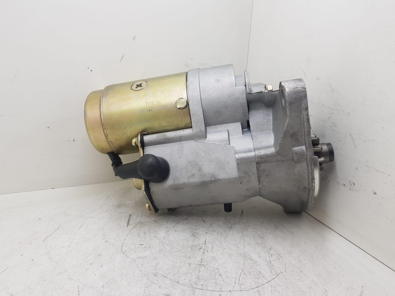 Motor De Partida Arranque Hilux 2.4 Diesel 4x2 4x4 1992 a 1998 10 Dentes T05MP898 V71MP888