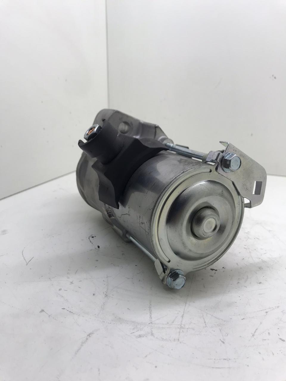Motor de arranque HONDA FIT CITY 2015 MITSUBA 12V 13 DENTES SM74018 CAE35155 NQD 6605 E 20508 D 20236  AEC11068