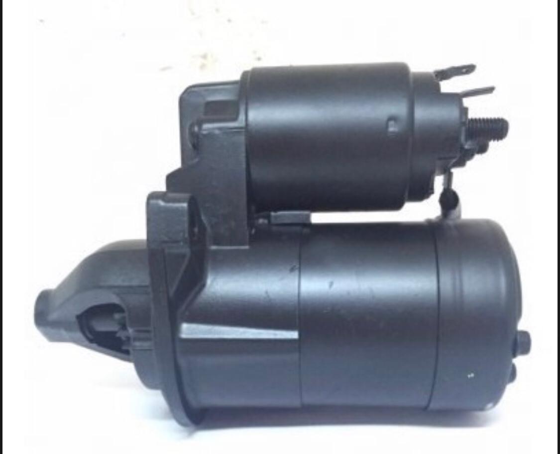 Motor de Arranque Jac Motors J3