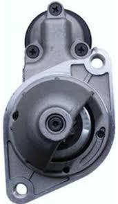MOTOR DE PARTIDA ARRANQUE Mercedes 12V C180 Kompressor 0001107406 0986020350 0051513901 22818 BO D 20223