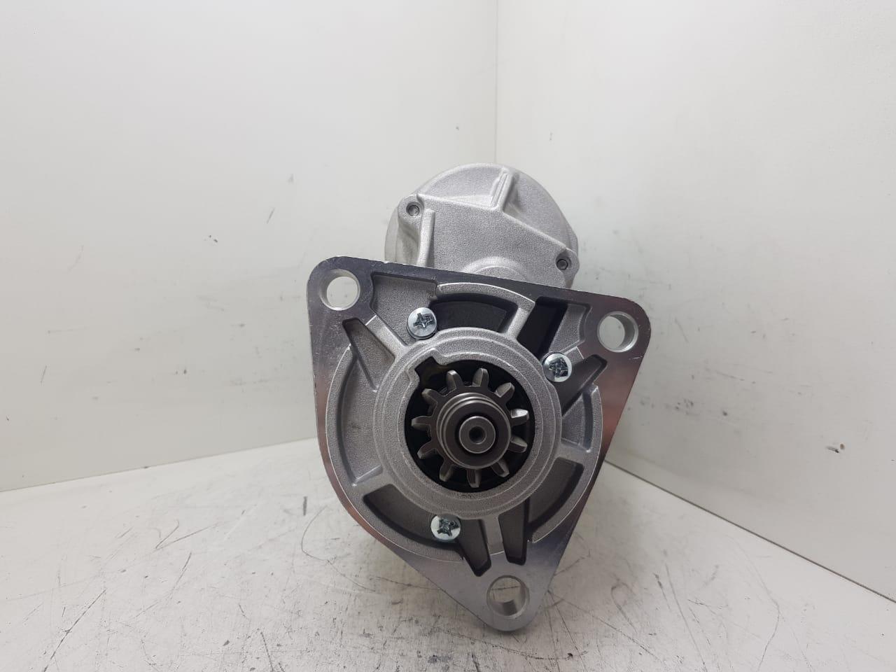 Motor De Partida ARRANQUE 24v 11 dentes NIKKO Xcmg 210 Case Cx225 Jcb Com Motor Isuzu 0240003261 1811004013 0280006201 0280006202 0280006203 D 20573 AEC17159