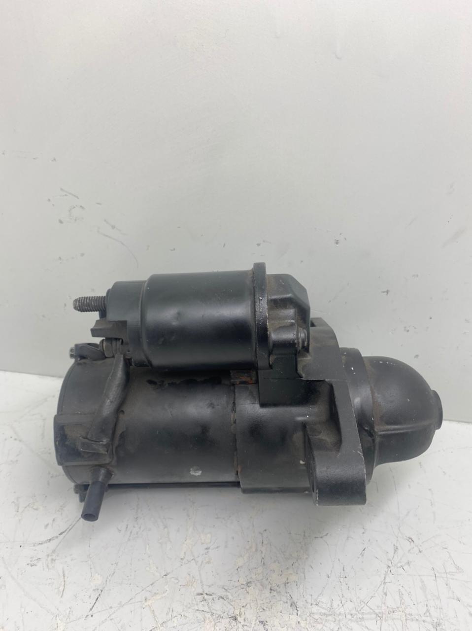 MOTOR DE PARTIDA ARRANQUE S10 BLAZER GASOLINA 2.5 11D 12V GM24585283 1206997