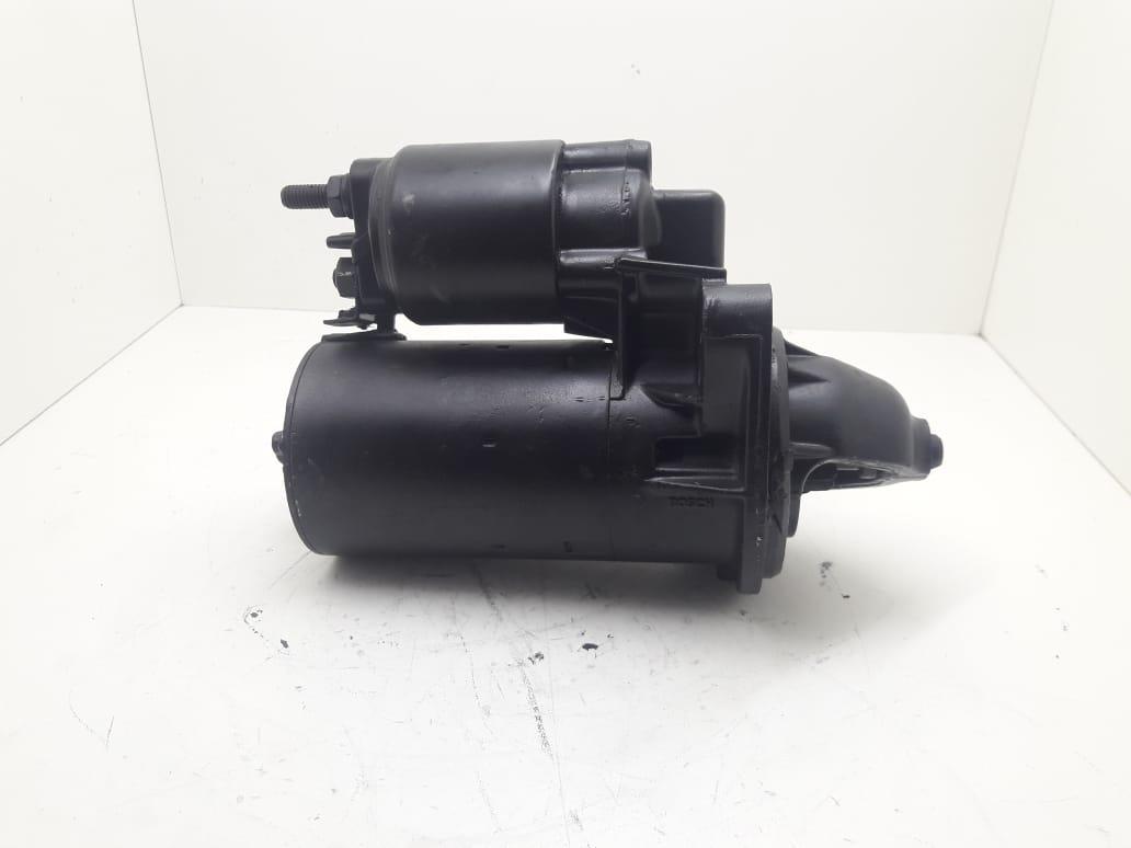 Motor De Arranque Vectra 2.0 12v Bosch 9000081004