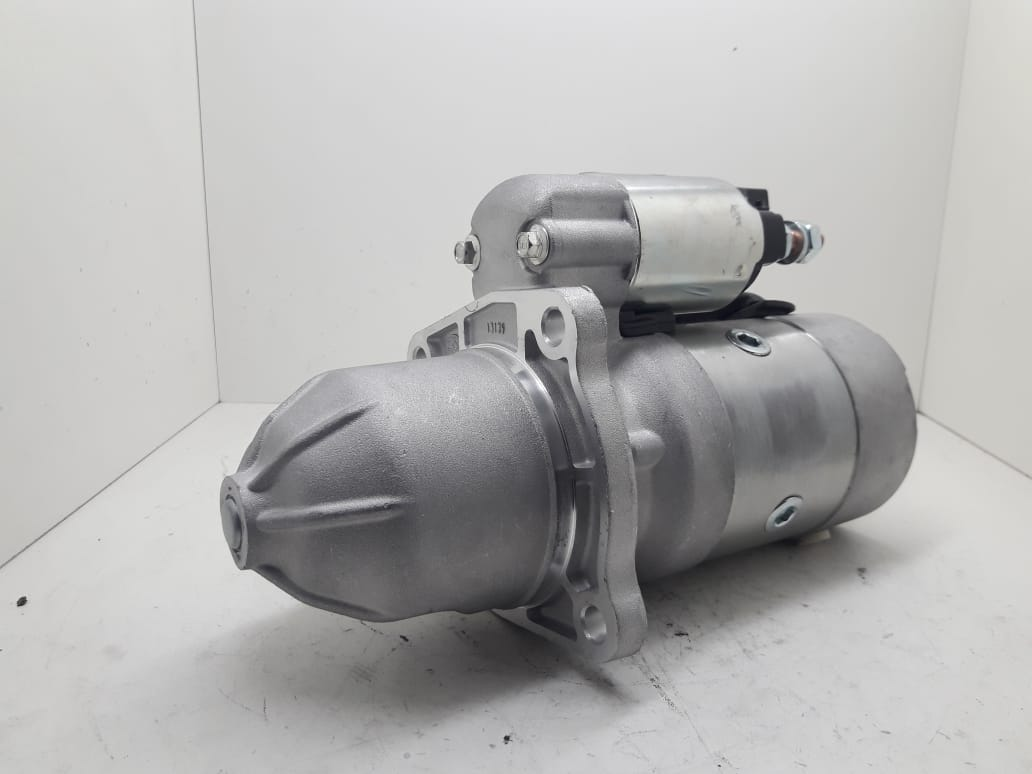 Motor de Partida Arranque VW AGRALE VOLARE com motor MWM D229-3 D229-4 D229-6 PRESTOLITE 12V 9 Dentes 35259750 RD14030