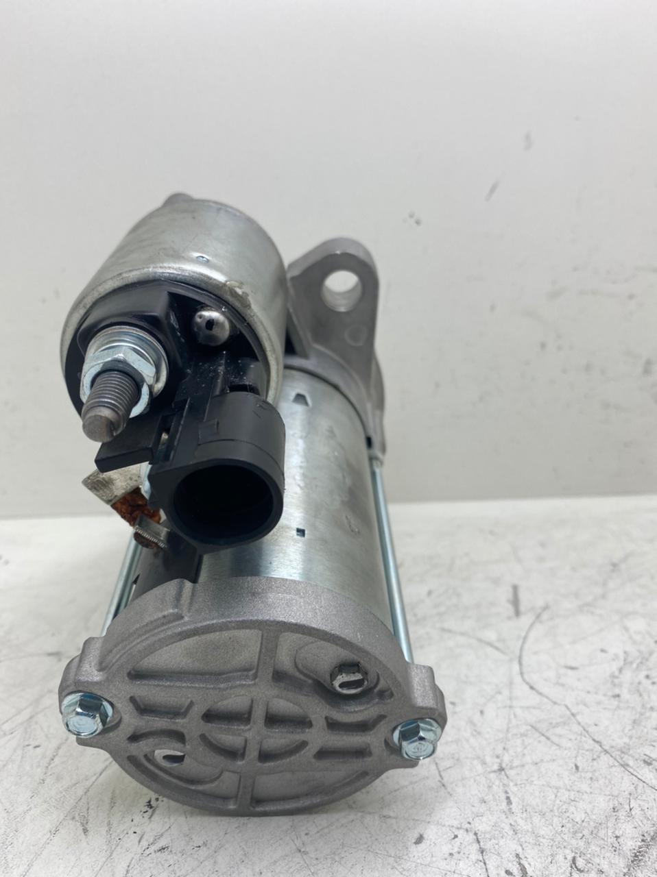 MOTOR DE PARTIDA ARRANQUE VW UP FOX 1.0 SAVEIRO CROSS GOLF JETTA PASSAT GOL 12V 13D 0001177008 0001177009 02M911021C 02M911021F 02M911024R BC4380000920 E 20548 D 20312 AEC11017