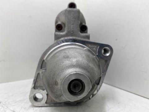 Motor De Partida Bmw X1 Z4 BOSCH 7638194 0001138058 9 DENTES 12 V