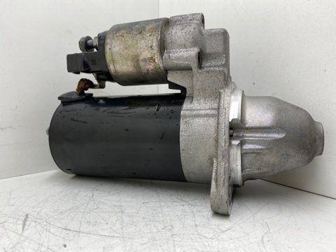 Motor De Partida Bmw X1 Z4 320i 2.0 2013 TURBO BOSCH 9D 12V 7638194 0001138058 1005831559