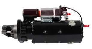 Motor de Partida  Caterpillar Caminhões e Maquinas 24V 11D DR10479342 DR10479144 DR10478859 DR8200480 3383456 6V0889 D 20406