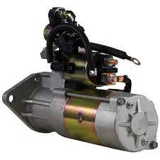 Motor de Partida Hyundai 24V 11D  HD78 HD72 HD65 3610045501 3610045700 3610045501 3610045700 D 20411