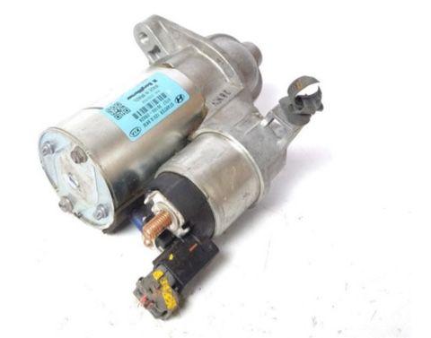 Motor De Partida Hyundai Hb20 1.8 18 19 Original A00036100 2B824 B000 pn 61001608