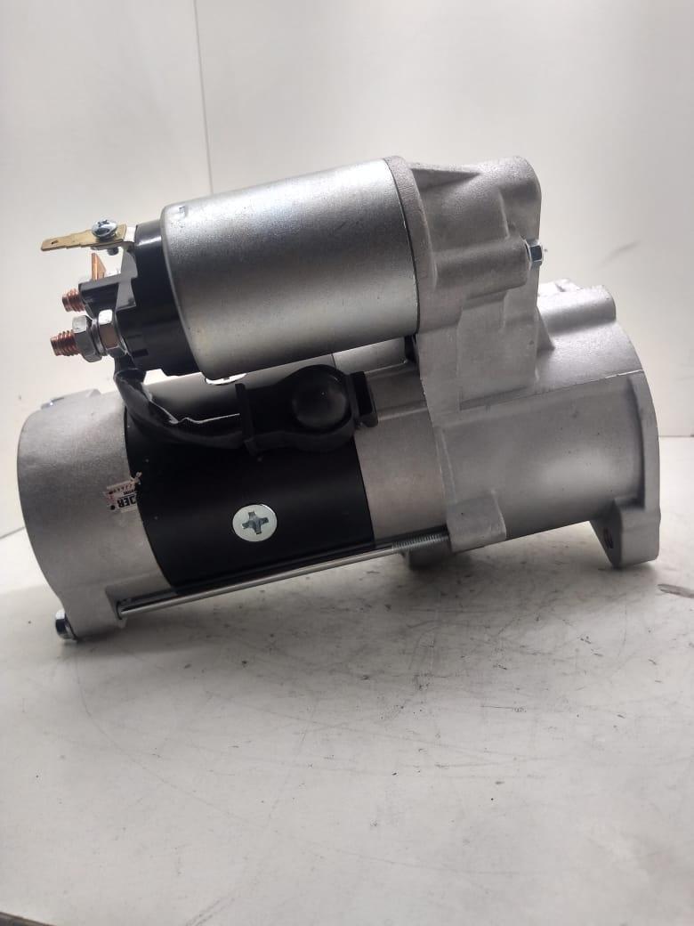 Motor De Partida /hyundai/mitsubishi /10 Dentes 12v rd11085