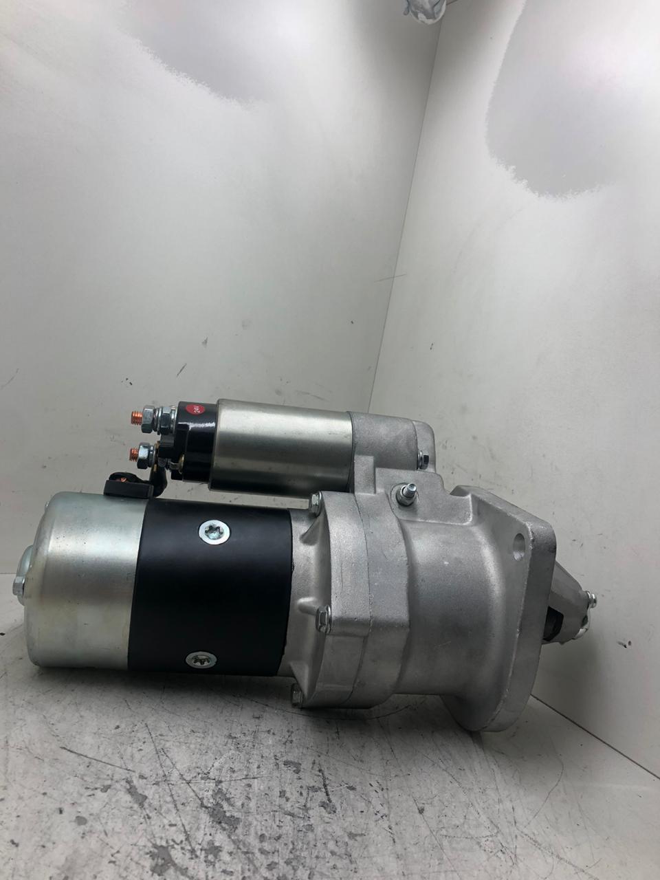 Motor de Partida Nissan Empilhadeira F03 11 Dentes 2330006J01 2330006J02 233000J04  S25158 S25158A  S25158B S251 AEC17016