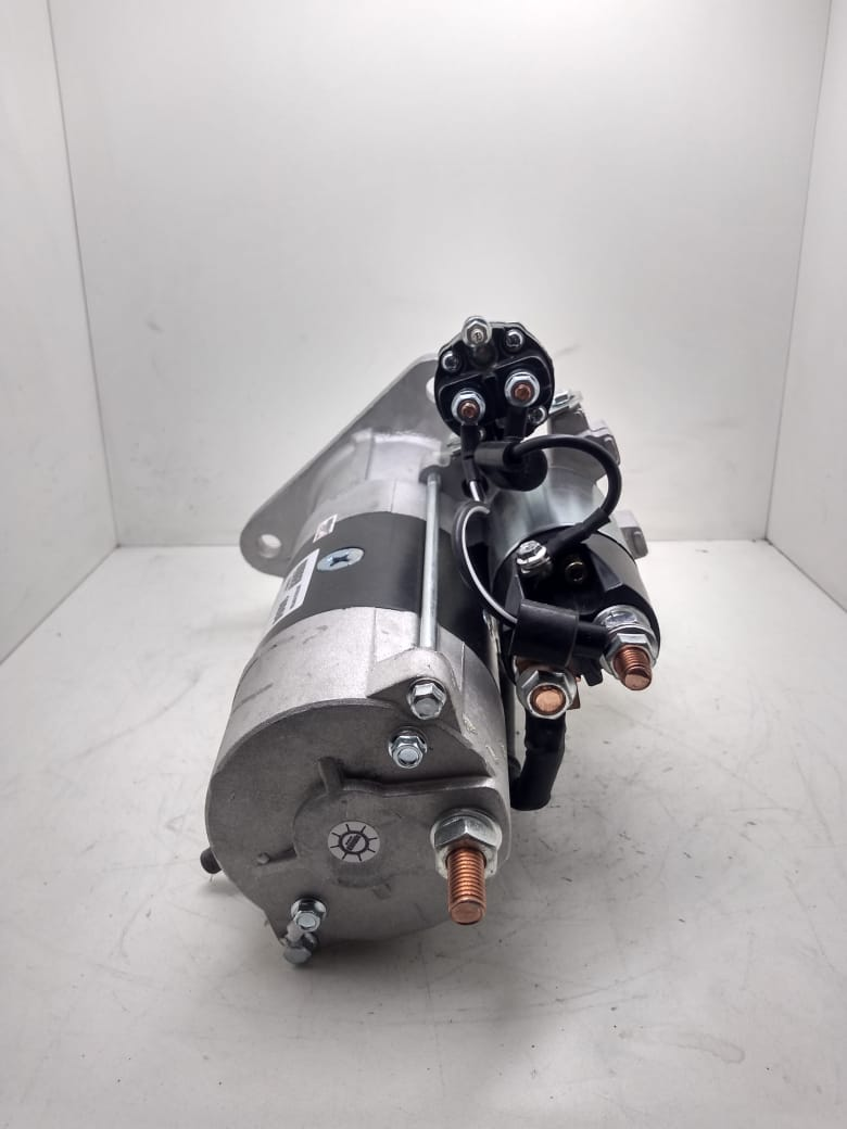 Motor De Arranque Volvo 98/05 b12 fm12 fh- 24v 5.5kw RD14094