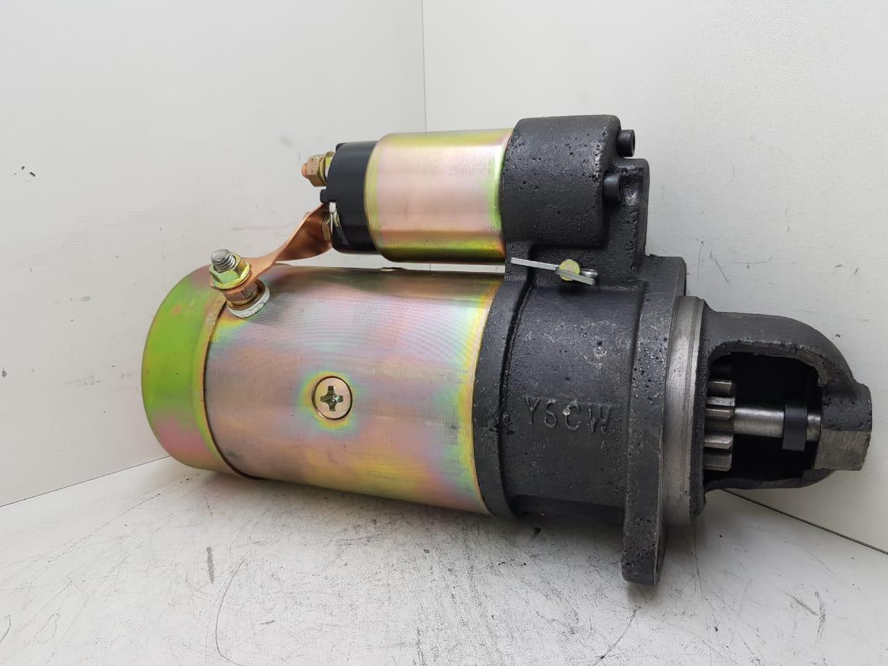 Motor Partida Forth QD1202A Estacionarios QD CHINA 12v 11 Dentes AEC17155