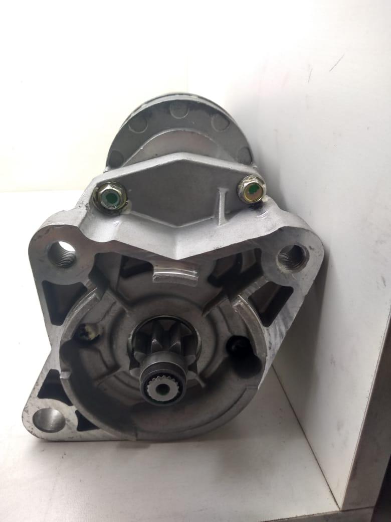 Motor Partida Vw Caminhoes 12v 3.0kw M93r Zm-8048003