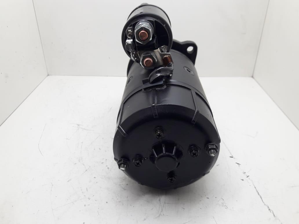 Motor de arranque VW M100R 24250 17250 13180 26250 Cummins BOSCH 24V 10 DENTES 2WO911023C 35259240 35262540 AEC14054